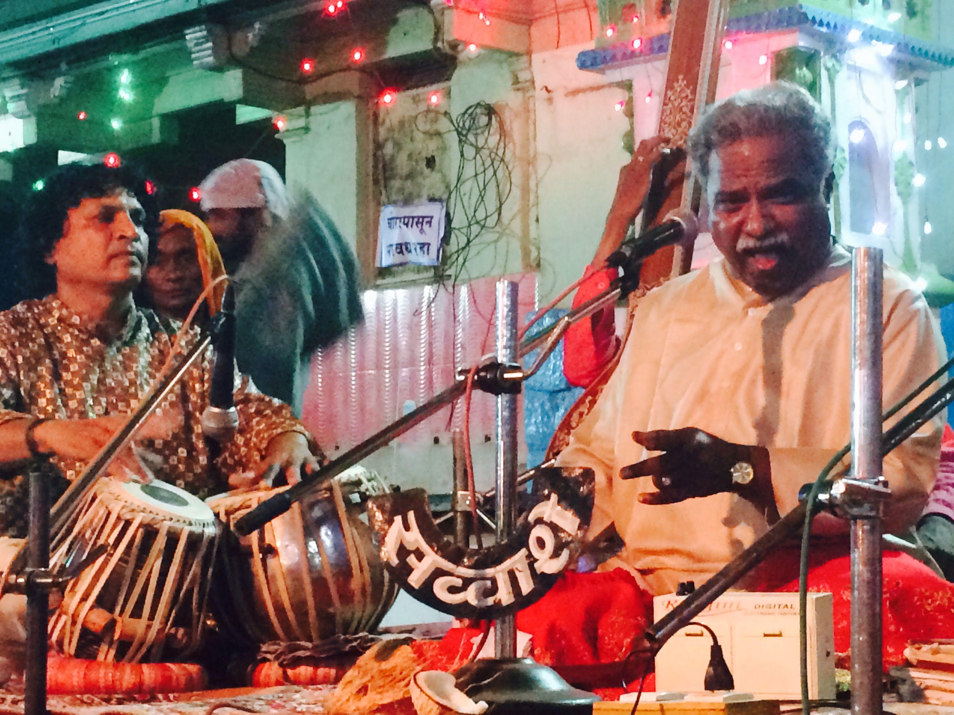 The Musical Legacy of Abdul Karim Khan