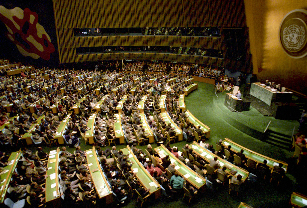 India Undecided About Joining UN Conference on Nuclear Ban, Despite Abstaining From Vote on Setting It Up