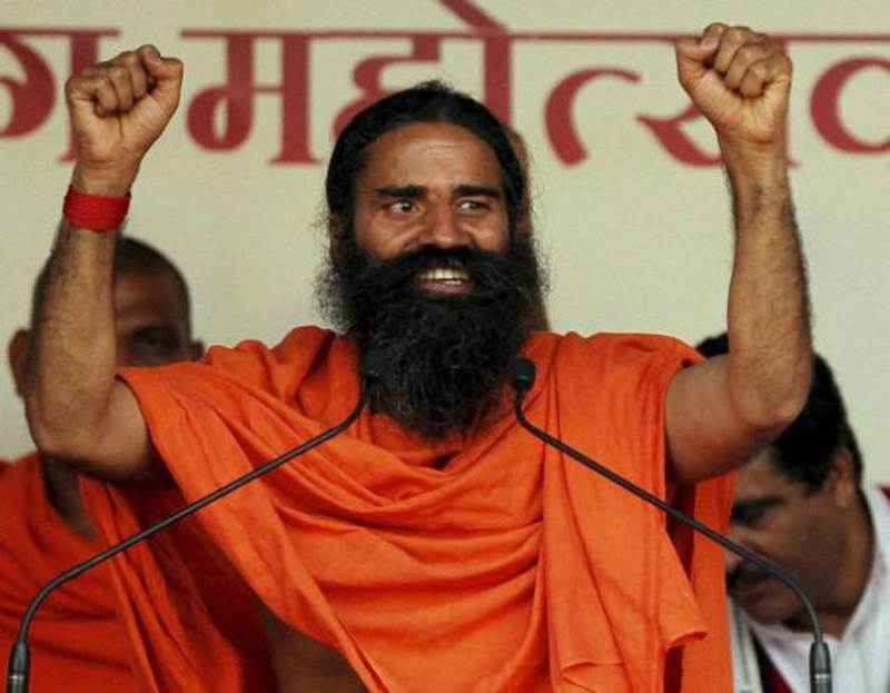 Baba Ramdev Moves Delhi HC Against Lifting of Ban on Book on His Life