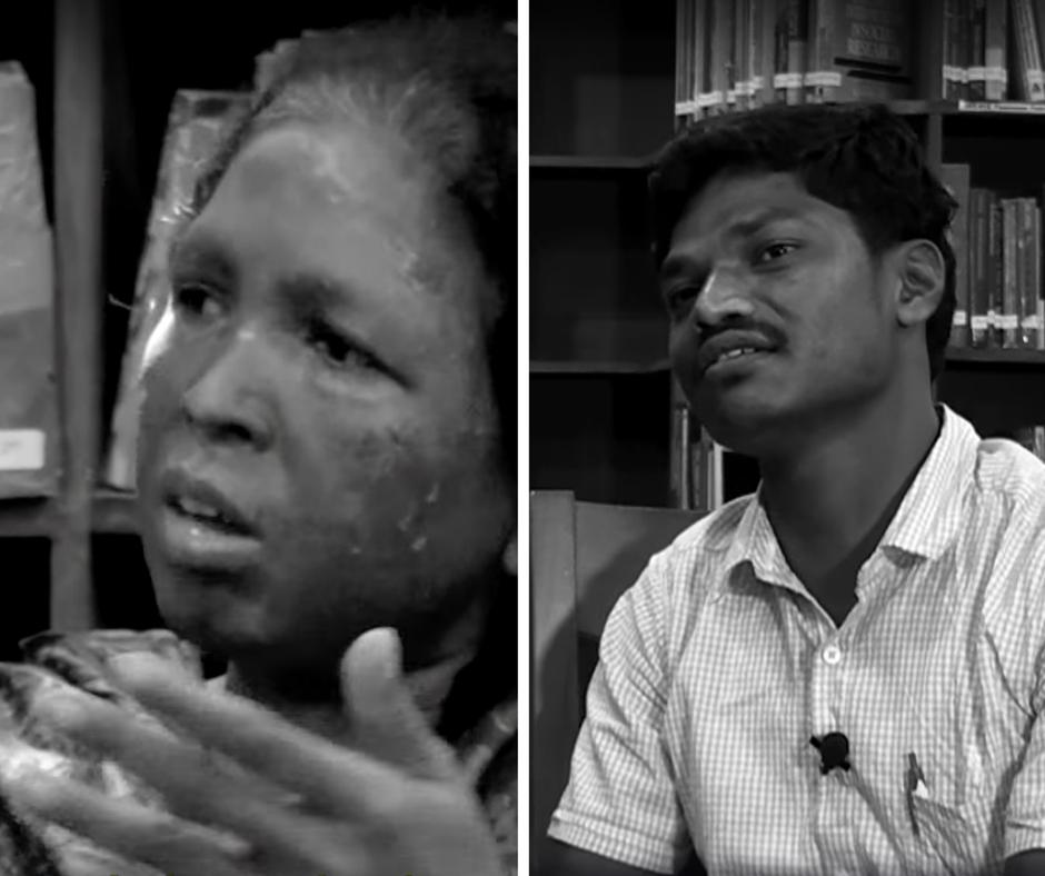 Watch: Soni Sori And Lingaram Kodopi On The Many Faces Of Bastar
