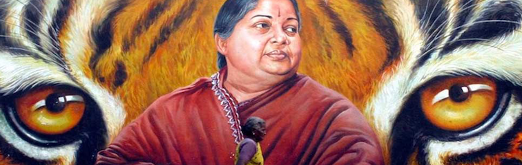 Jayalalithaa Must Show in Action What She Couldn't Say in Words