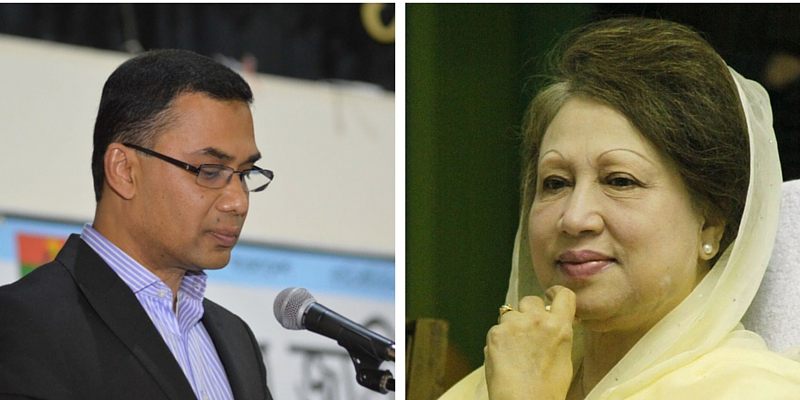 Exclusive: Was FBI Bribery Attempt Also Aimed at Getting Charges Dropped Against Khaleda Zia's Son?