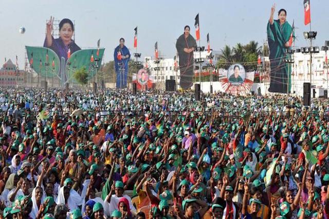 DMK Failed to Capitalise on Resentment: Historian Venkatachalapathy on Jayalalithaa's Return