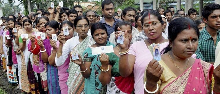 Why Has Nobody Called It Yet? An Analysis of the West Bengal Elections