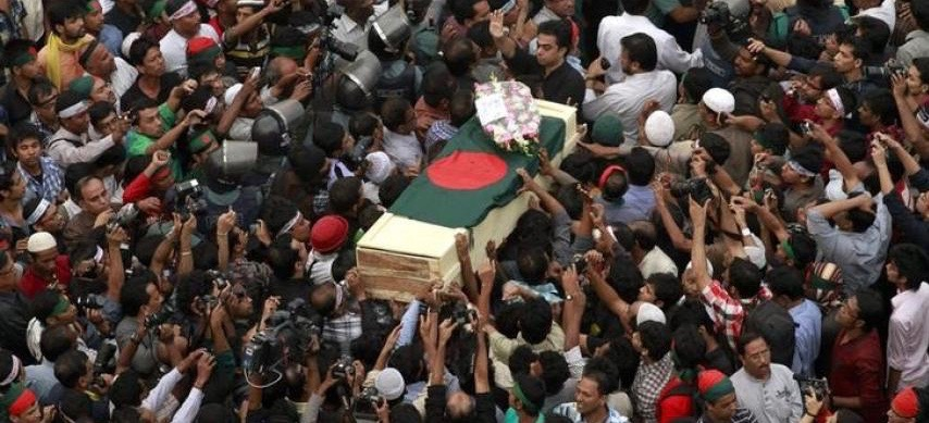 Down a Slippery Road: Increasing Religious Persecution in Bangladesh