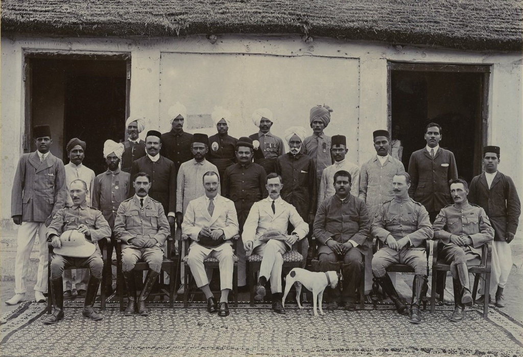 Learning to Be the Colonised: The Experience of Indians Working Under Expats in the Mid-1900s