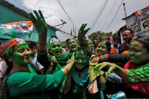 Credit: Reuters/Rupak De Chowdhuri.