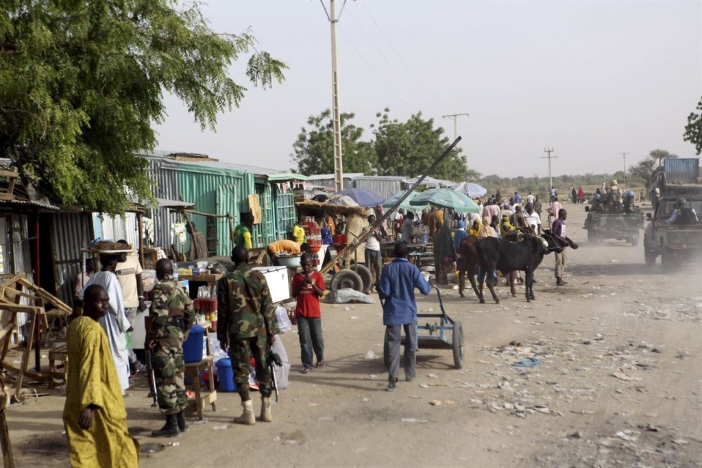 Refugees Fearful as a Cornered Boko Haram Continues to Attack Niger