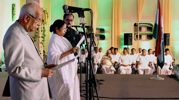 After her Spectacular Victory, What Next for Mamata Banerjee?