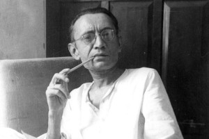 Saadat Hasan Manto, in his later years. Credit: Twitter