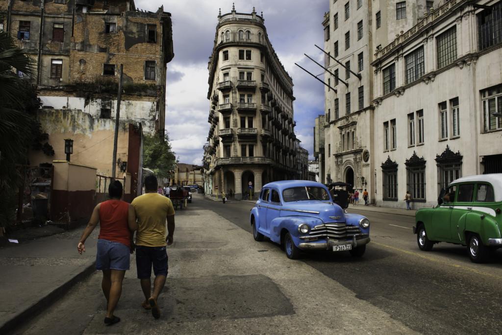 Cuba, 2014. Credit: Steve McCurry