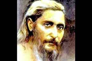 "Suryakant Tripathi ""Nirala."" Credit: Youtube."