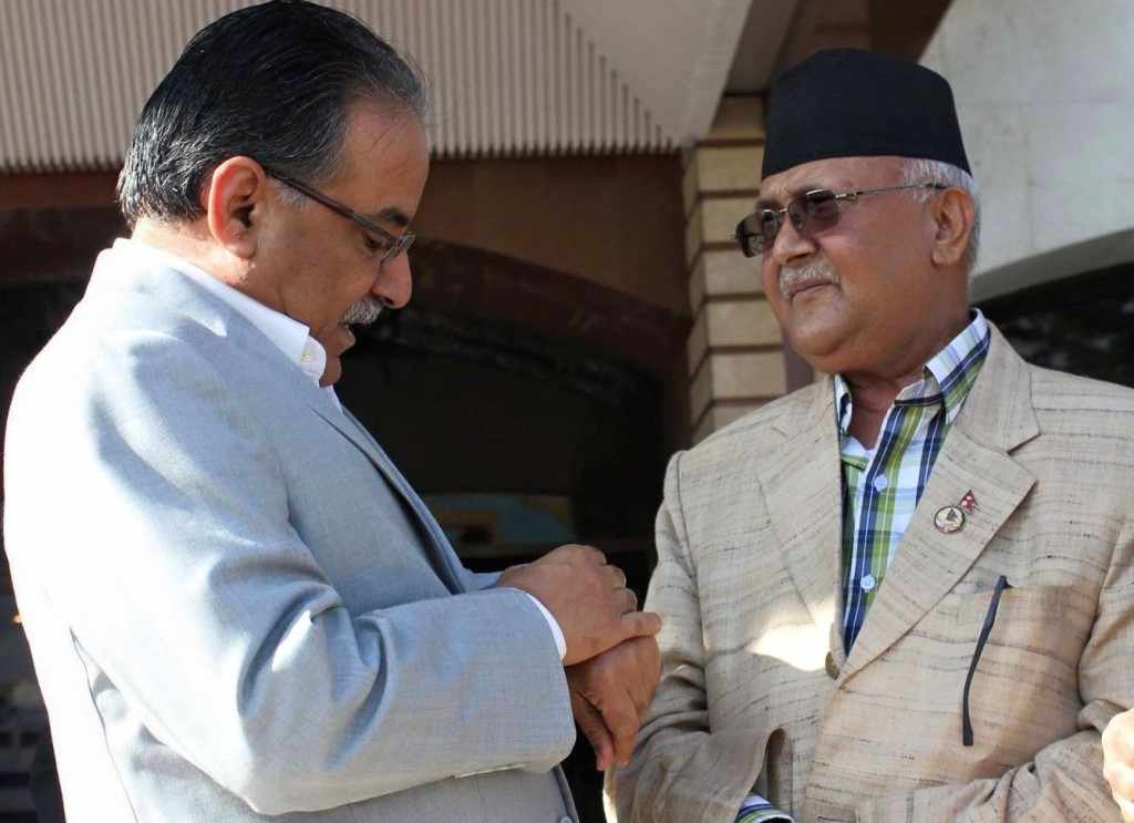 We Haven't Seen the Last of Nepal's Unfolding Internal Political Contradictions