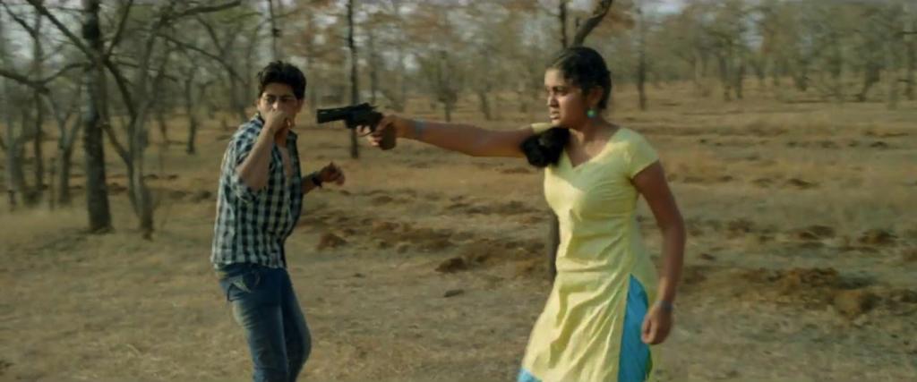 The Marathi Blockbuster 'Sairat' and Ambedkar's Idea of India