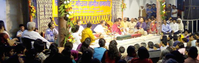 Why the Sankat Mochan Music Festival in Banaras is So Special