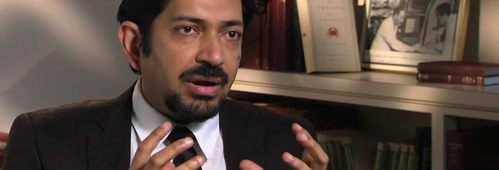 Siddhartha Mukherjee Prepares Us for a Crucial Moment in the History of the Genome