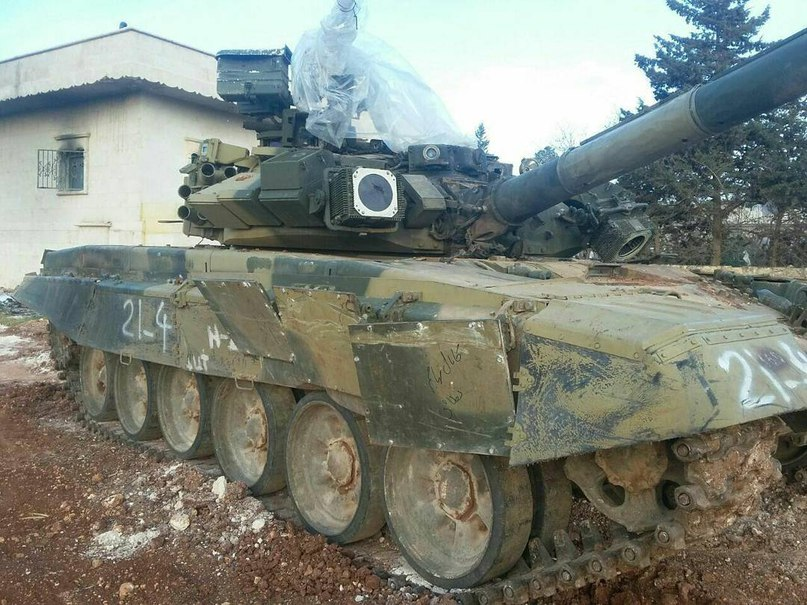Syrian Intervention Has Been a Good Advertisement for Russian Weaponry