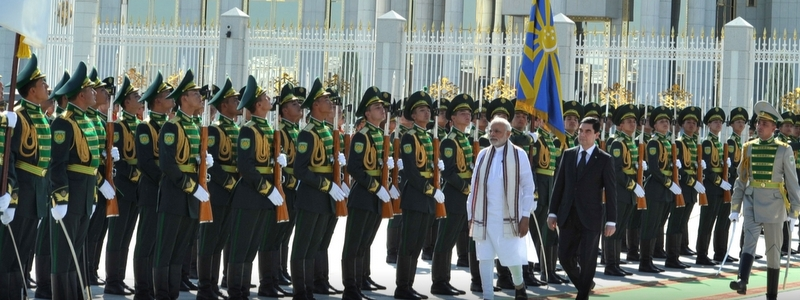 As Modi Heads for Tashkent, India Has More Hoops to Jump for SCO Membership