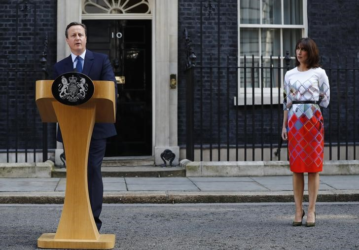 Brexit Aftermath: David Cameron Resigns, Boris Johnson Leads Odds to Be Next PM