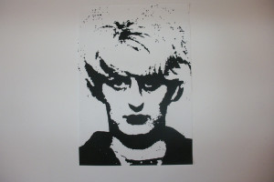 Myra Hindley, one of the two perpetrators of the infamous Moors Murders, along with Ian Brady, in 1963-1965. Credit: artmakesmesmile/Flickr, CC BY 2.0
