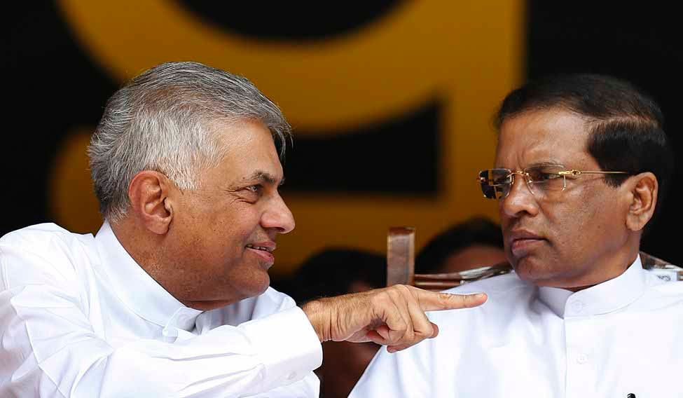 South Asia Briefing: Political Jostling in Sri Lanka; Pakistan to Present Dossier on India at UN