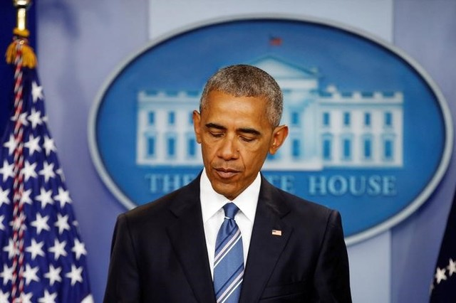 Obama's Immigration Plan Is Blocked as US Supreme Court Splits