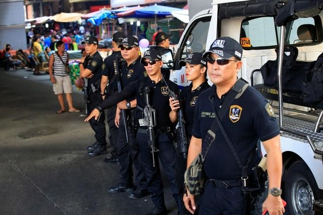 Filipino Police Adds 11 Suspected Dealers to Surge in Drugs-Related Killings
