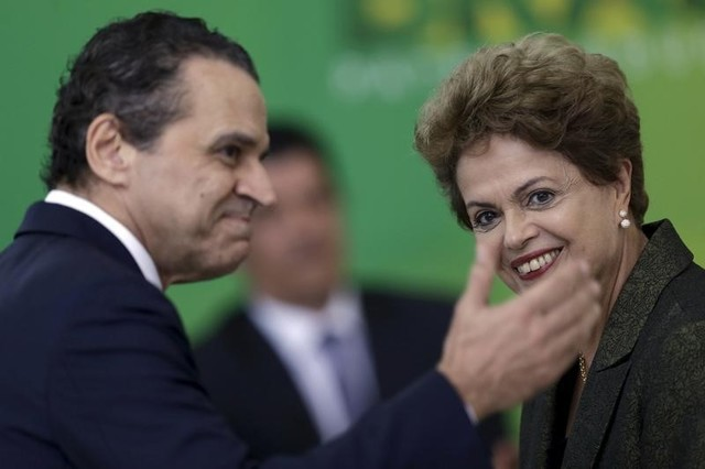 Brazil: Michel Temer's Tourism Minister Resigns After Being Named in Petrobras Scandal