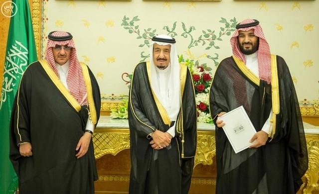 Saudi Arabia Seeks to Propel Anti-Iran Strategies Beyond the Middle East