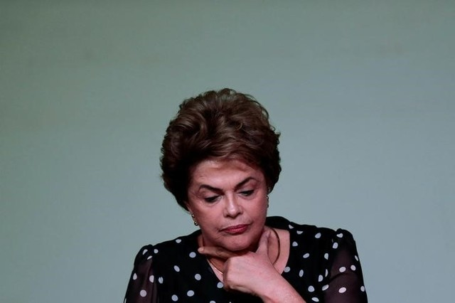 Rousseff's Impeachment Trial to Conclude During Rio Olympics