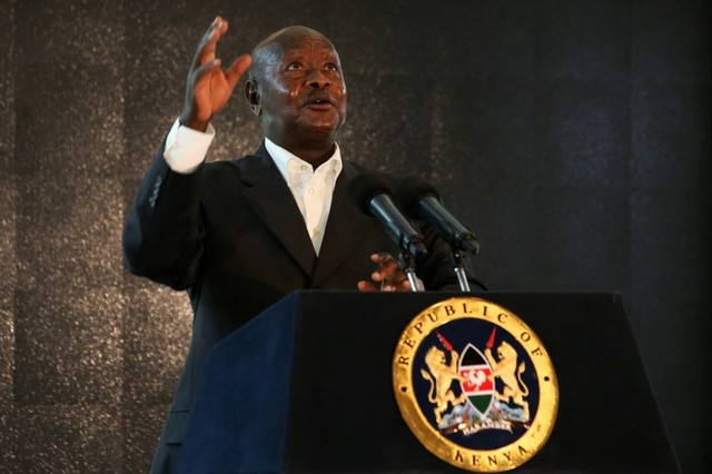 Uganda: Constitutional Amendment Removes Age Cap for Presidential Elections