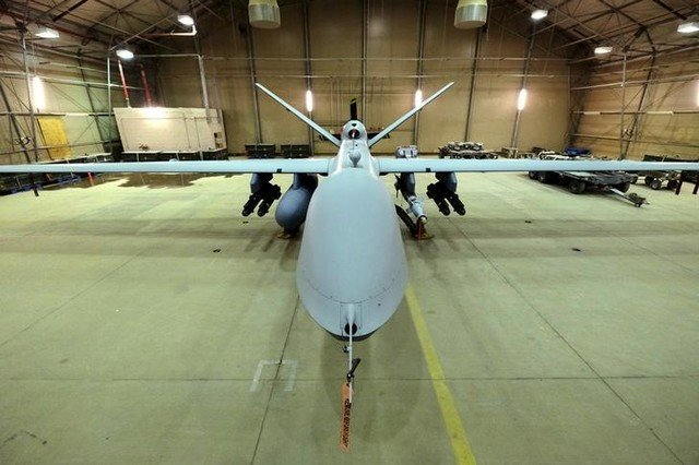 Drone Programs Expanding, Are the Future of US War Machine