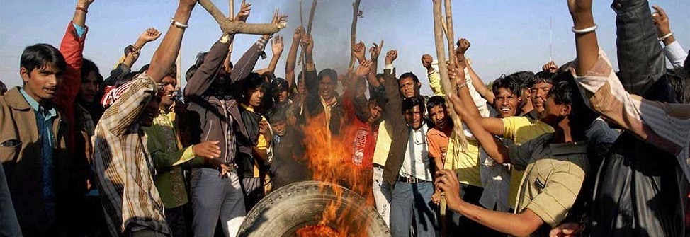 Administrative Failure and Other Learnings From Haryana's Jat Riots
