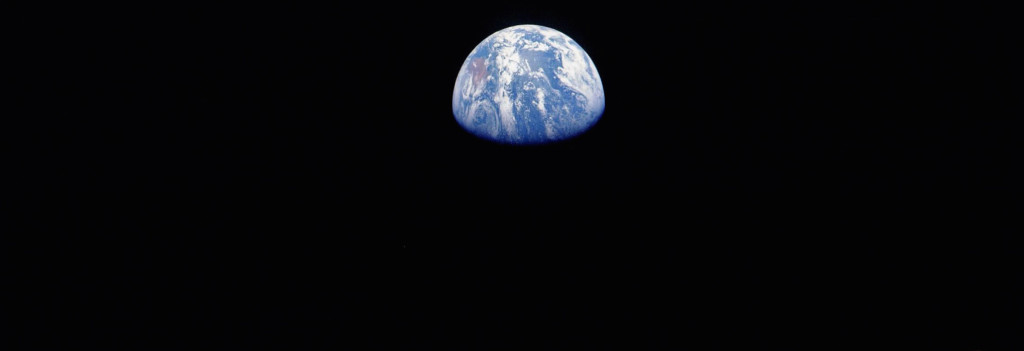 A Brief History of Earth: How it All Began