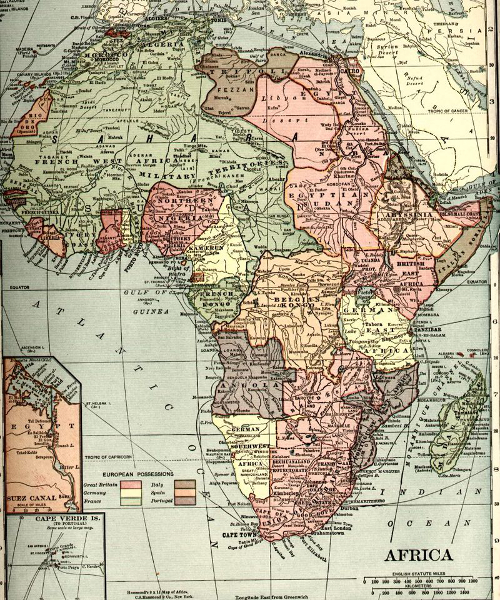 Why it is Crucial to Locate the 'African' in African Studies