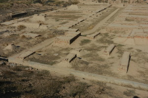 Featured image: A view of the granary and great hall at Harappa. Credit: Muhammad Bin Naveed/Wikimedia Commons, CC BY-SA 3.0