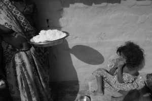 World Day Against Child Labour. Credit: Shome Basu