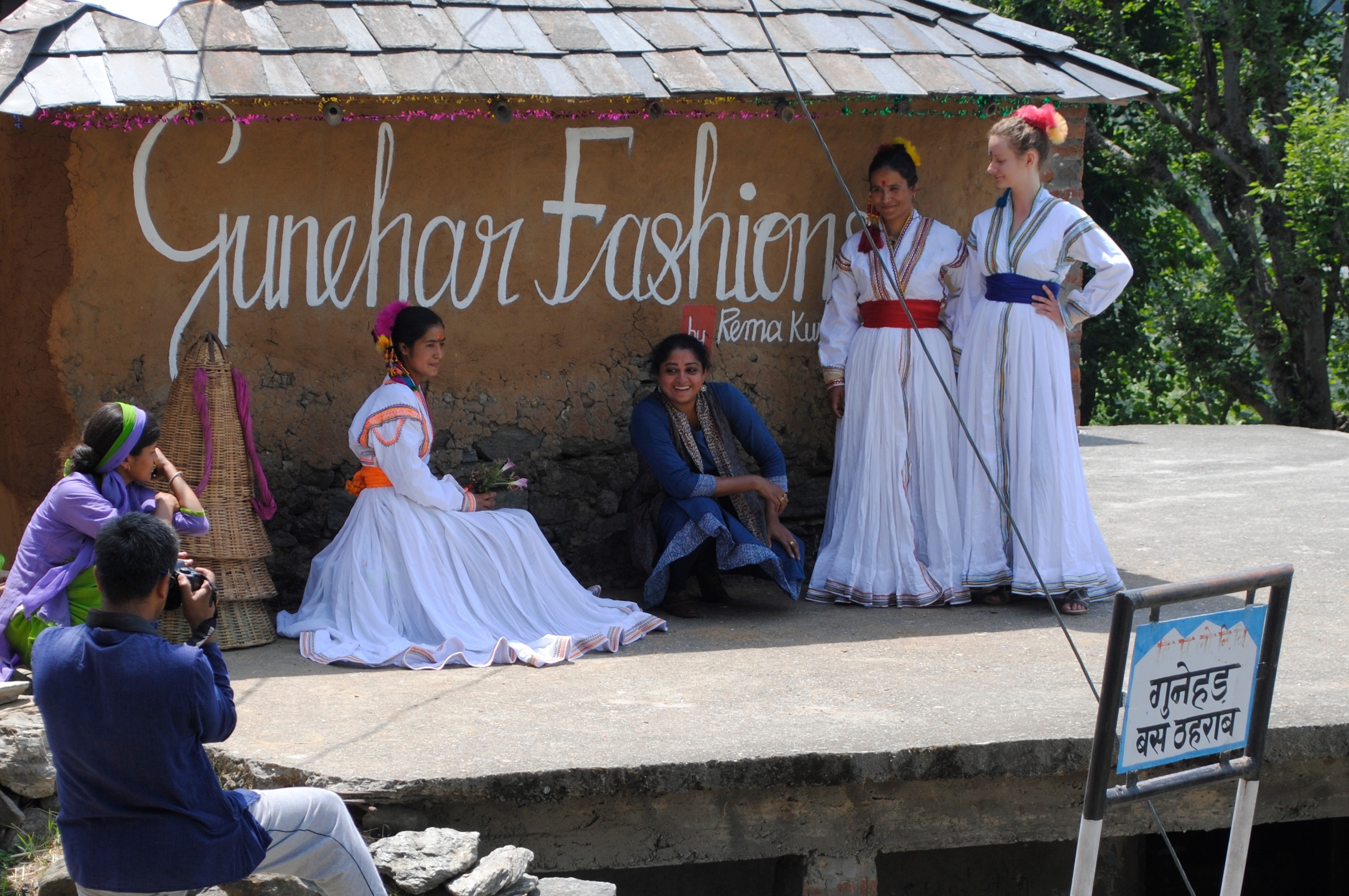 How Artists are Transforming a Remote Kangra Village