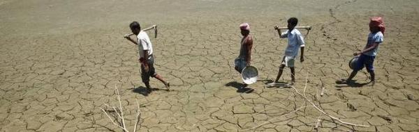 When Drought Strikes, the Right to Govern Is Not Without Accountability