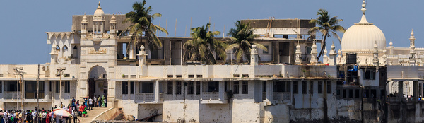 Barring Women From Religious Spaces Like Haji Ali Is Against Fundamental Rights