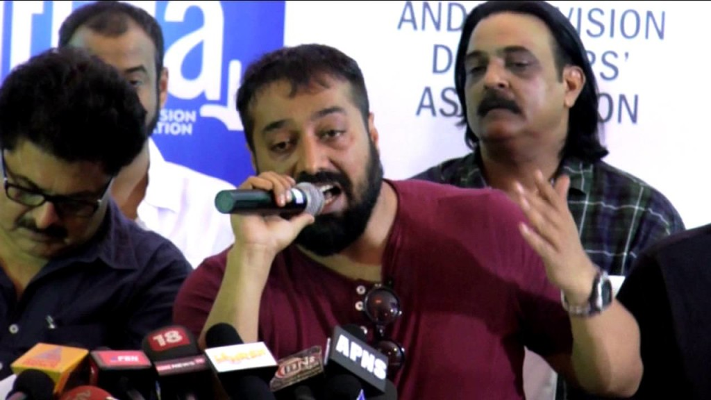 Anurag Kashyap Calls Payal Ghosh's Sexual Harassment Allegations 'Baseless'
