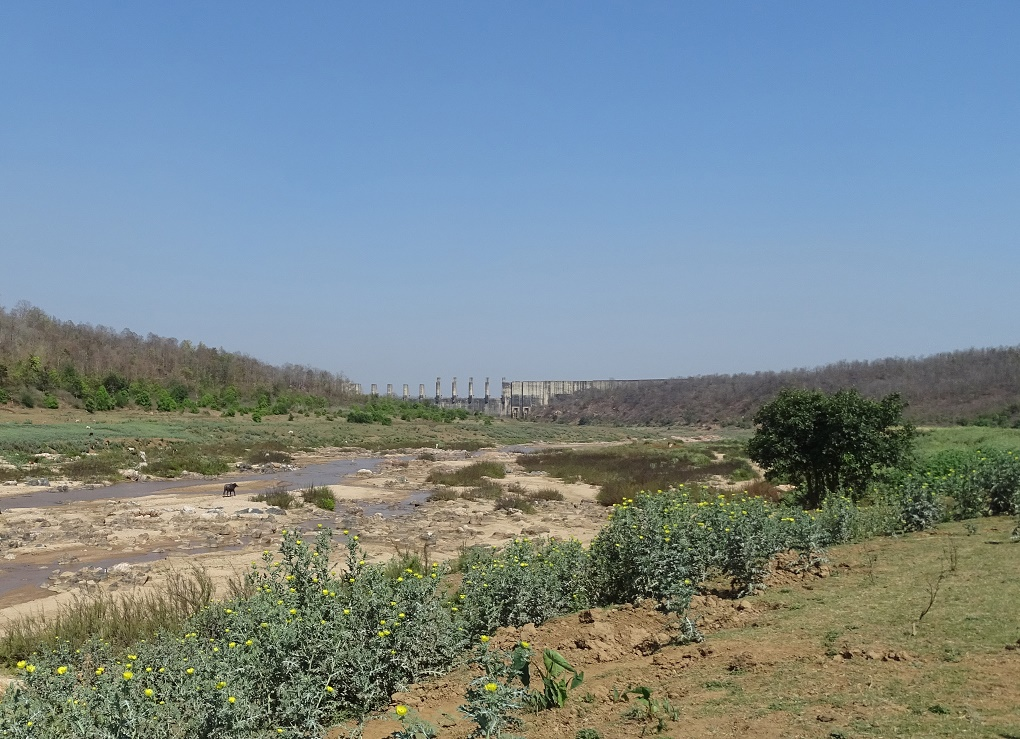 Jharkhand Dam Resurrected Despite Past Bloodshed