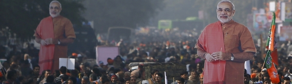 Modi is Losing the Youth in the Absence of 'Ache Din'