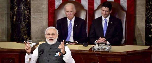 The Conversation on Human Rights was Conveniently Buried During Modi's US Visit