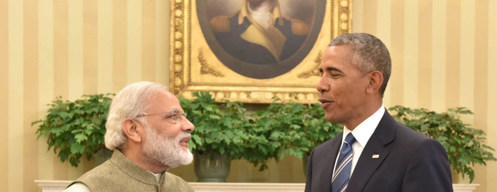As Modi Pulls India Closer to US, the Perils of a Misshapen Relationship Mount