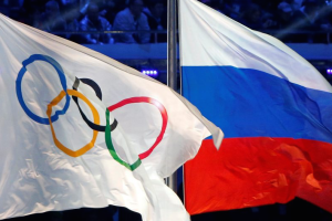 Russia's track and field athletes will miss the Rio Olympics. Credit: Jim Young/Reuters