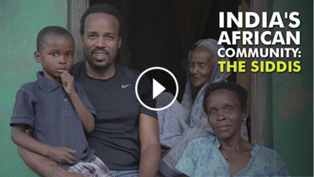 Watch: The African Community That Is India's Hope For An Olympic Medal