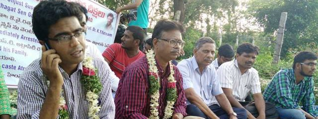 Let The University of Hyderabad Not Become a Feudal Village