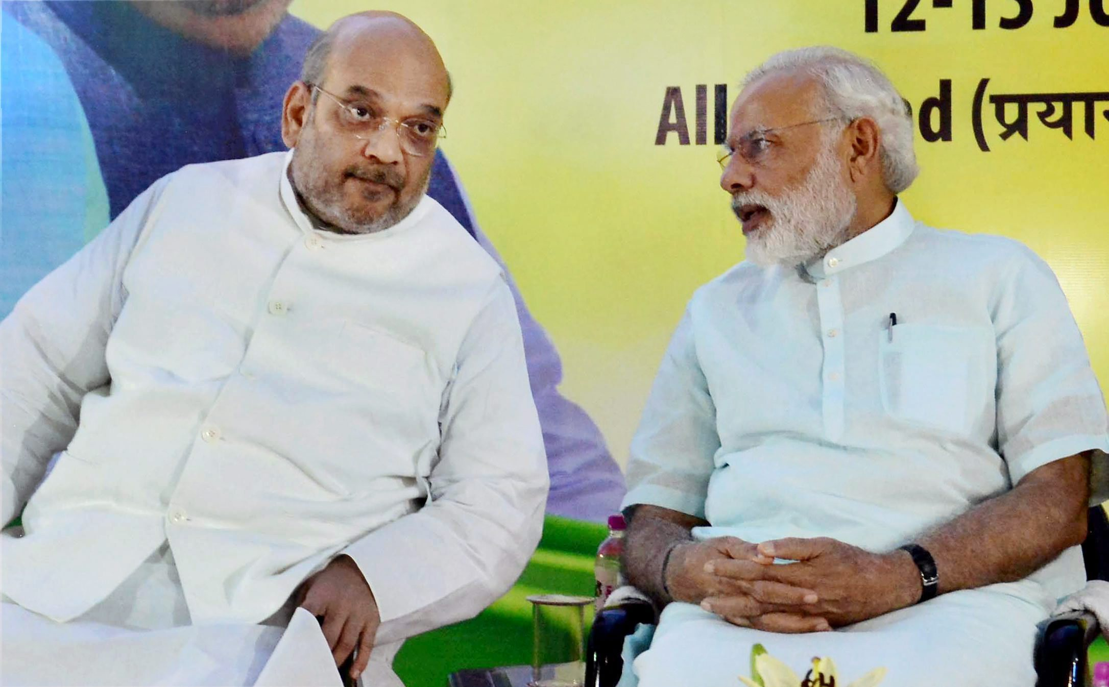 narendra modi and hindutva Narendra modi and the bjp's hopes of returning to power in 2019 depend on retaining the hindutva-leaning vote additionally, since this core constituency is still not sizeable enough to.