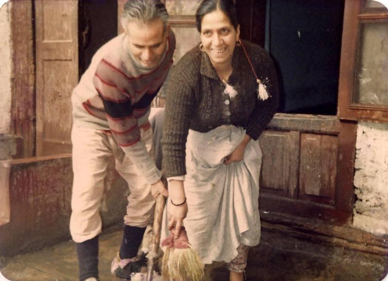 An Obituary in Exile: Remembering a Neighbourhood Panditji